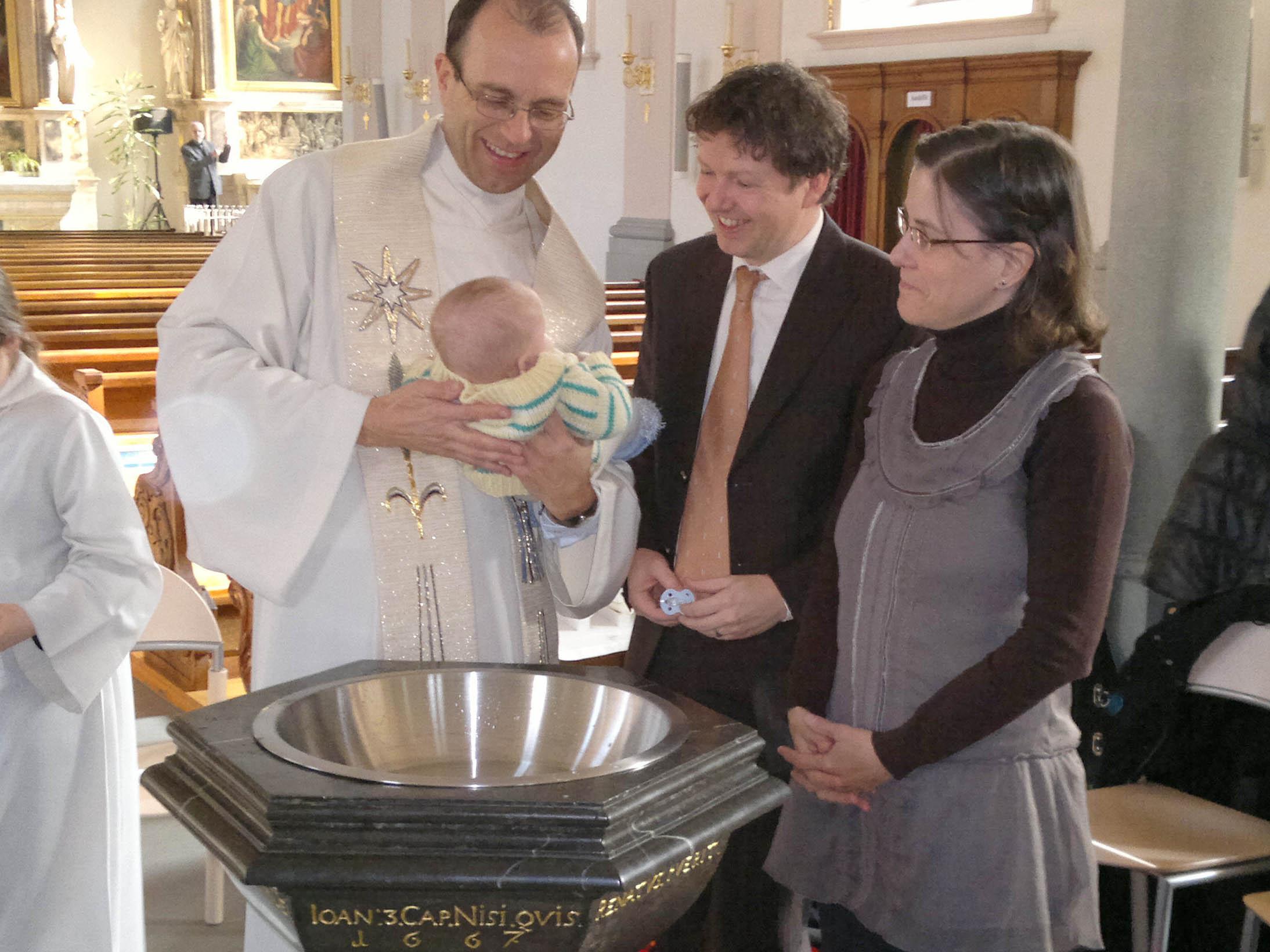 Taufe Katholisch Ablauf Heft